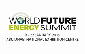 World Future Energy Summit 2015