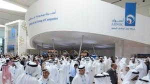 EmiratesLNG participates in ADIPEC 2014