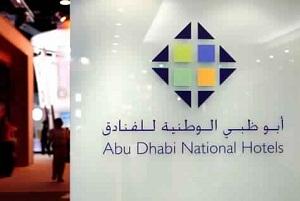 NBAD provides AED1.2 billion financing to Abu Dhabi National Hotels