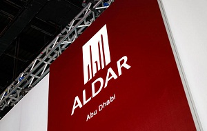 Aldar properties announces third quarter financial results