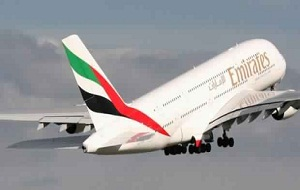 Emirates to launch three new A380 destinations within three days