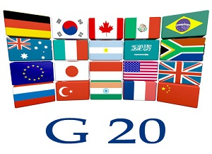 G20 leaders agree on approach to tackle world economic issues