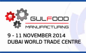 SAIF ZONE highlights competencies and services at Gulfood Manufacturing