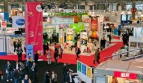 Sharjah Airport Free Zone successfully participates in Sial-Paris