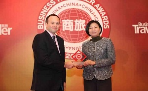 Qatar Airways Named Best Middle East Airline Serving China