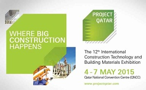 QNCC to Host Project Qatar 2015 in May