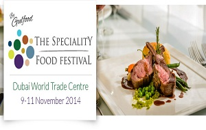 Access to global markets drives Khalifa Fund for Enterprise Development at speciality food festival