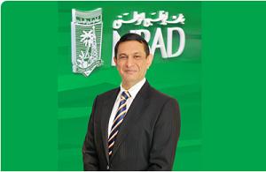 Suvrat Saigal, Managing Director and Head of Global Retail at NBAD