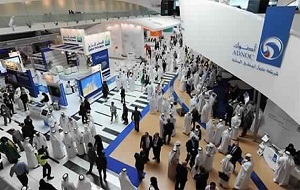 ADIPEC 2014 attracts world's decision makers from the energy sector