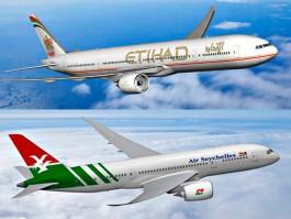 Etihad Airways and Air Seychelles enhance connectivity with new Abu Dhabi-Seychelles schedule
