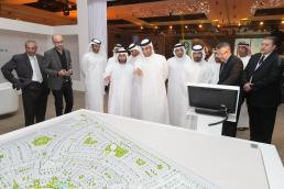 Tilal Properties launches first model community in Sharjah