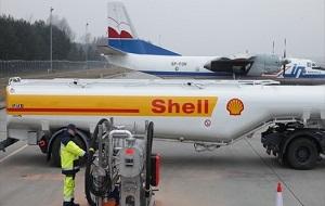 Shell Aviation receives IATA's Strategic Partnership Award