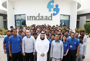 'Imdaad Got Talent' unveiled as FM company's employee engagement initiative