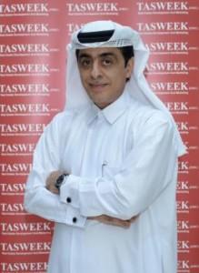 Masood Al Awar, CEO, TASWEEK Real Estate Marketing and Development