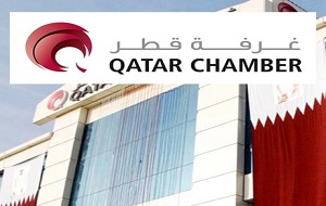 Qatar Chamber Reviews Trade Ties with Russian-Arab Business Council