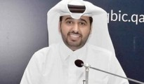 Abdulaziz bin Nasser Al Khalifa, QDC CEO