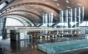 Hamad Airport Announces Opening of Hotel and Fitness Centre