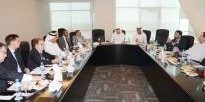 RTA briefs delegation of Etihad Rail on asset protection practices
