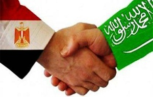 Saudi Arabia lends Egypt USD 350 mln
