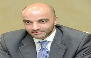 Dr. Mohammad Al-Zuhair, Secretary General of the National Fund for Small and Medium Enterprises (SMEs) Development