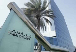 Dubai Chamber delegation exchanges expertise with Dubai Police
