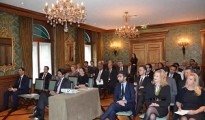 Qatar Delegation Highlights Investment Opportunities with Switzerland
