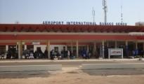 Bamako-Senou Airport