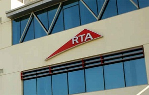 The Roads and Transport Authority (RTA)
