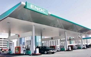 ENOC reduces diesel prices by 20 fils to AED 3.10
