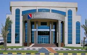 Hamriyah Free Zone Authority (HFZA)