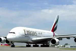 Emirates announces two new A380 destinations in Europe