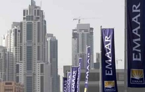 Emaar announces new organisation structure to drive company into next era of growth