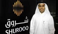 Marwan bin Jassim Al Sarkal, CEO of Shurooq
