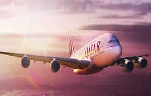 Qatar Airways Reveals Amsterdam as First New Destination for 2015
