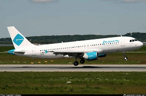 Jazeera Airways to sell 15 planes for KD 149 mln