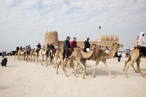 QTA to Launch Second Desert Caravan Challenge