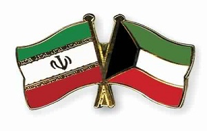 Kuwait, Iran ready for stronger economic, trade ties