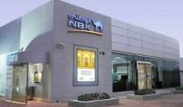 NBK posts KD 261.8 mln in 2014 profits