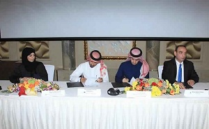 ictQATAR, Major Institutions Sign MoUs to Improve Migrant Workers' ICT Skills