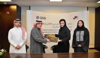 QNB and Qatari Businesswomen Association Sign a Memorandum of Understanding