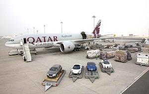 "Qatar Airways Cargo Announces New Freighter Destination Basel, Launches ""Pharma Express"" Service"