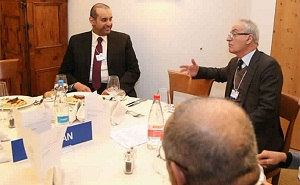Economy and Commerce Minister Highlights Qatar Experience in Supporting Private Sector