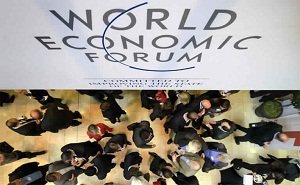 45th World Economic Forum Kicks off Tomorrow in Davos