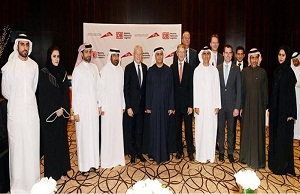 RTA inks MoU with German Doche Ban Co. to share rail experience