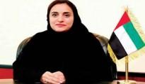 Sheikha Lubna bint Khalid Al Qasimi, Minister of Development and International Cooperation