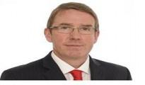 David Manson,  Head of the ADCB (UK) Representative Office in London
