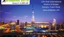 Arabplast 2015 exhibition