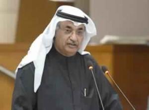 Abdulmohsen Al-Madaj, Minister of Commerce and Industry