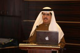 Saeed Mohammed Al Tayer, Vice Chairman of the Dubai Supreme Council of Energy, and Managing Director and CEO of DEWA