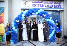 United Arab Bank opens new branch in Dubai